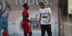 """Ricardo Gareca: """"Perú está en condiciones de hacerle un gran partido a Francia"""""""