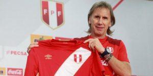 Ricardo Gareca y las razones que lo lleva a ser amado por la afición peruana