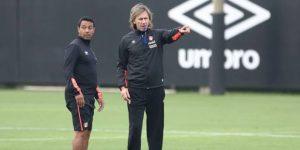 Selección peruana: crece opción de que Benavente juegue el Mundial de Rusia 2018