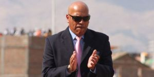 Roberto Mosquera regresa a Bolivia como DT de Royal Pari