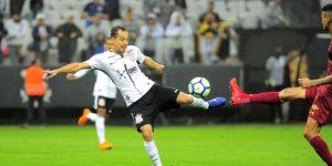 El Corinthians empieza a defender su título con una victoria ante el Fluminense