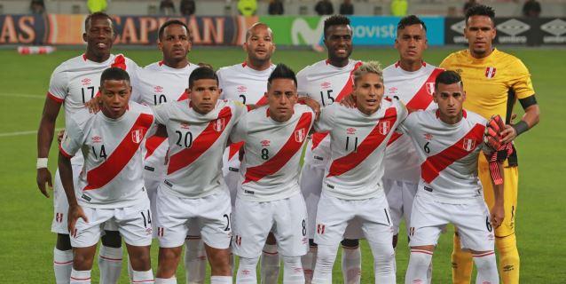 Selección peruana: conoce su agenda rumbo al Mundial de Rusia 2018