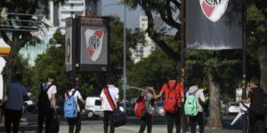 Clubes de fútbol de Argentina sacudidos por denuncias de pedofilia