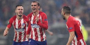 El Atlético da una lección de experiencia y conquista la Liga Europa