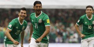México anuncia preconvocatoria para Rusia con Rafael Márquez incluido