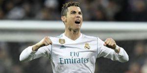 Cristiano Ronaldo o cómo entrar en una nueva dimensión a los 33 años