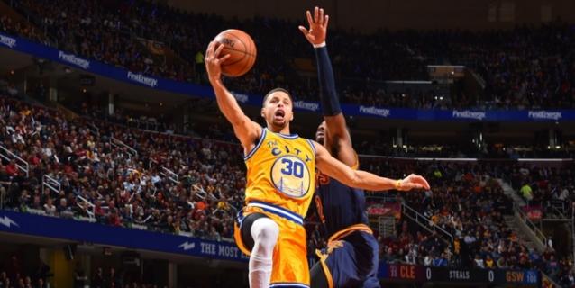 Warriors vencen a Rockets y fuerzan séptimo juego en final del Oeste
