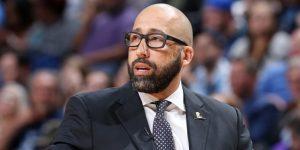 New York Knicks anuncia a David Fizdale como entrenador