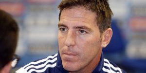 Eduardo Berizzo es el nuevo técnico del Athletic de Bilbao
