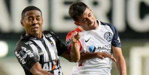 """Presidente del Mineiro dice que la Sudamericana """"es segunda división"""""""