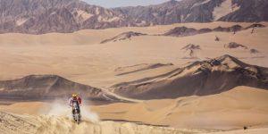 El Rally Dakar 2019 se correrá únicamente en el Perú