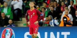 Ni Eder ni Nani: Portugal ofrece su lista para el Mundial