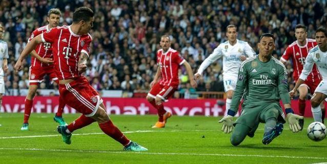 """Heynckes: """"El Real Madrid puede dar las gracias a Keylor"""""""