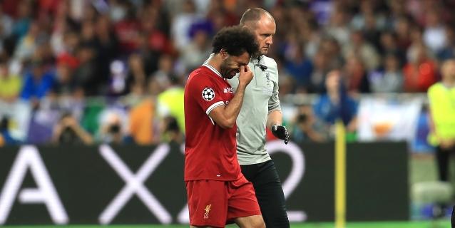 Egipto estalla contra Ramos y aguarda en vilo por Salah
