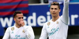 Cristiano buscará superar su récord en la final de Kiev