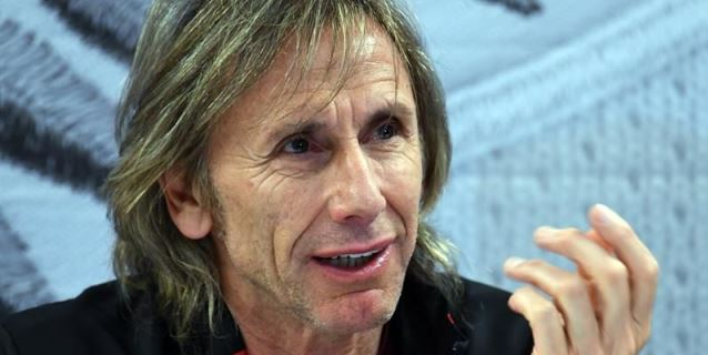 Perú envía lista preliminar de convocados para Rusia 2018