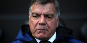 El Everton despide al técnico Sam Allardyce