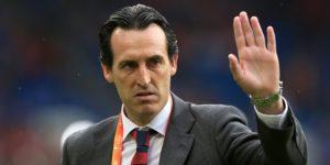 Unai Emery toma el testigo de Wenger en el Arsenal