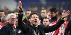 "El mito del ""cholismo"" se agranda con la conquista de la Liga Europa"