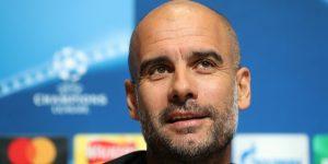 Guardiola amplía hasta 2021 su contrato con el Manchester City
