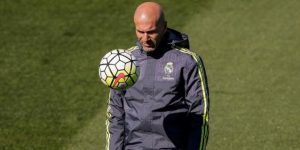 "Zidane ve al Real Madrid ""enchufado"" para la final de la Champions"