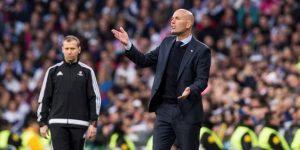 Zidane, primer técnico que alcanza tres finales seguidas desde Lippi