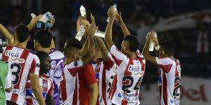Medellín y Huila sacan ventaja en ida de cuartos de liga colombiana