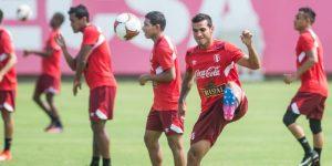 Selección peruana: Trauco llegó a Lima y completa la lista de convocados para el Mundial