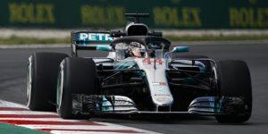 Hamilton muestra entusiasmo por la F1 en Miami, pero expresa reservas