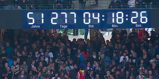 El Hamburgo se juega su última carta en la lucha contra el descenso