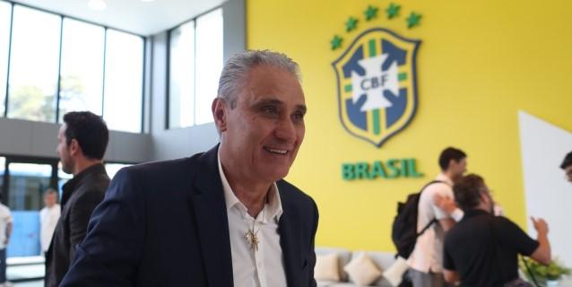 Brasil comienza con su preparación de cara al Mundial de Rusia