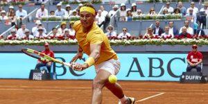 Schwartzman supera a Feliciano López y se medirá con Nadal en Madrid