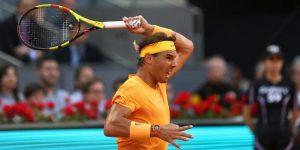 Nadal supera a Schwartzman con récord y se cita con Thiem