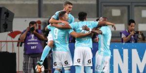 1-1. Cristal sale indemne de Huancayo para definir Torneo de Verano en Lima