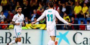 """El Real Madrid empata ante el Villarreal en su """"ensayo"""" para Kiev"""
