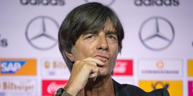 Löw ve a Müller y a Khedira como posibles capitanes si Neuer no juega
