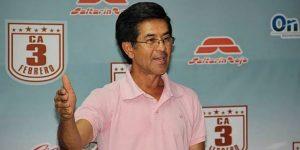 Club paraguayo despide a gerente por condena por abusos sexuales