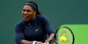 Serena Williams regresa a Roland Garros entre dudas y admiración
