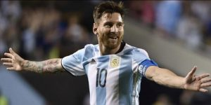 """Löw elegiría a Messi antes que a Cristiano: """"El jugador más completo"""""""