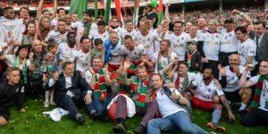 Jefferson Farfán se corona campeón en Rusia con el Lokomotiv