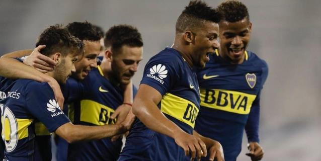 Boca Juniors está a un paso de ser bicampeón en Argentina