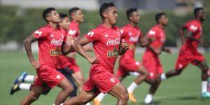 Con baja de Guerrero, Perú anuncia nómina de 24 jugadores para Rusia