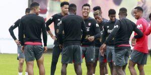 Selección tendrá entrenamiento de despedida con la afición en el Nacional