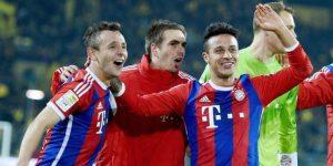 """Lahm confía en Alemania para Rusia 2018: """"Confío un montón en Löw"""""""