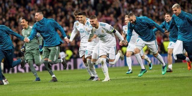"""Zidane: """"Los porteros como Keylor se ven en los días grandes"""""""