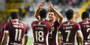 Saprissa es el nuevo campeón del fútbol de Costa Rica