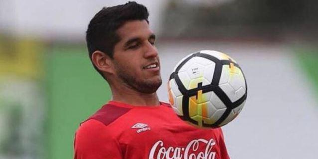 Selección peruana: Luis Abram no asistirá al Mundial Rusia 2018