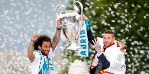 """""""Un Real Madrid eterno"""": la prensa mundial destaca la gesta blanca"""