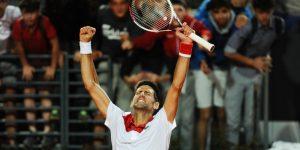 Nadal aplaca el desparpajo de Shapovalov y Djokovic suma confianza