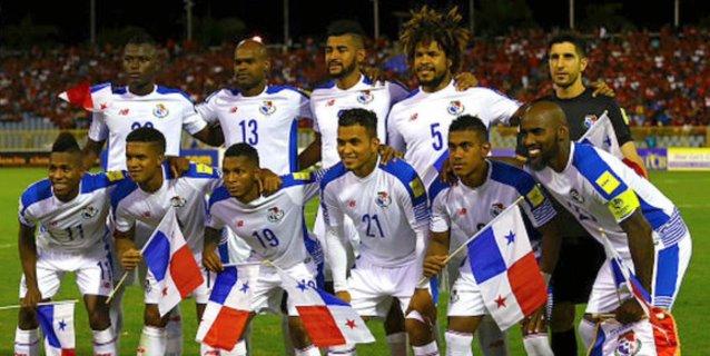 Panamá se enfrentará en duelo amistoso a Irlanda del Norte